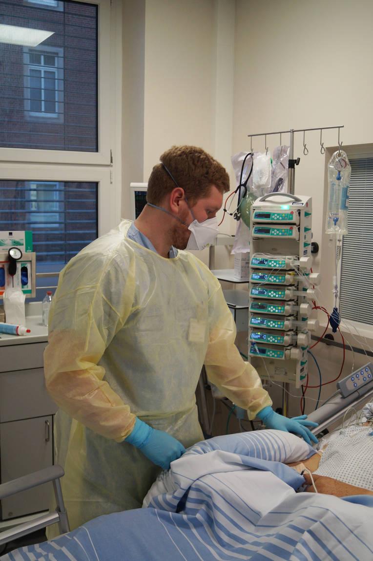 Onkologische Chirurgie Hipec Hohe Anforderungen An Postoperative