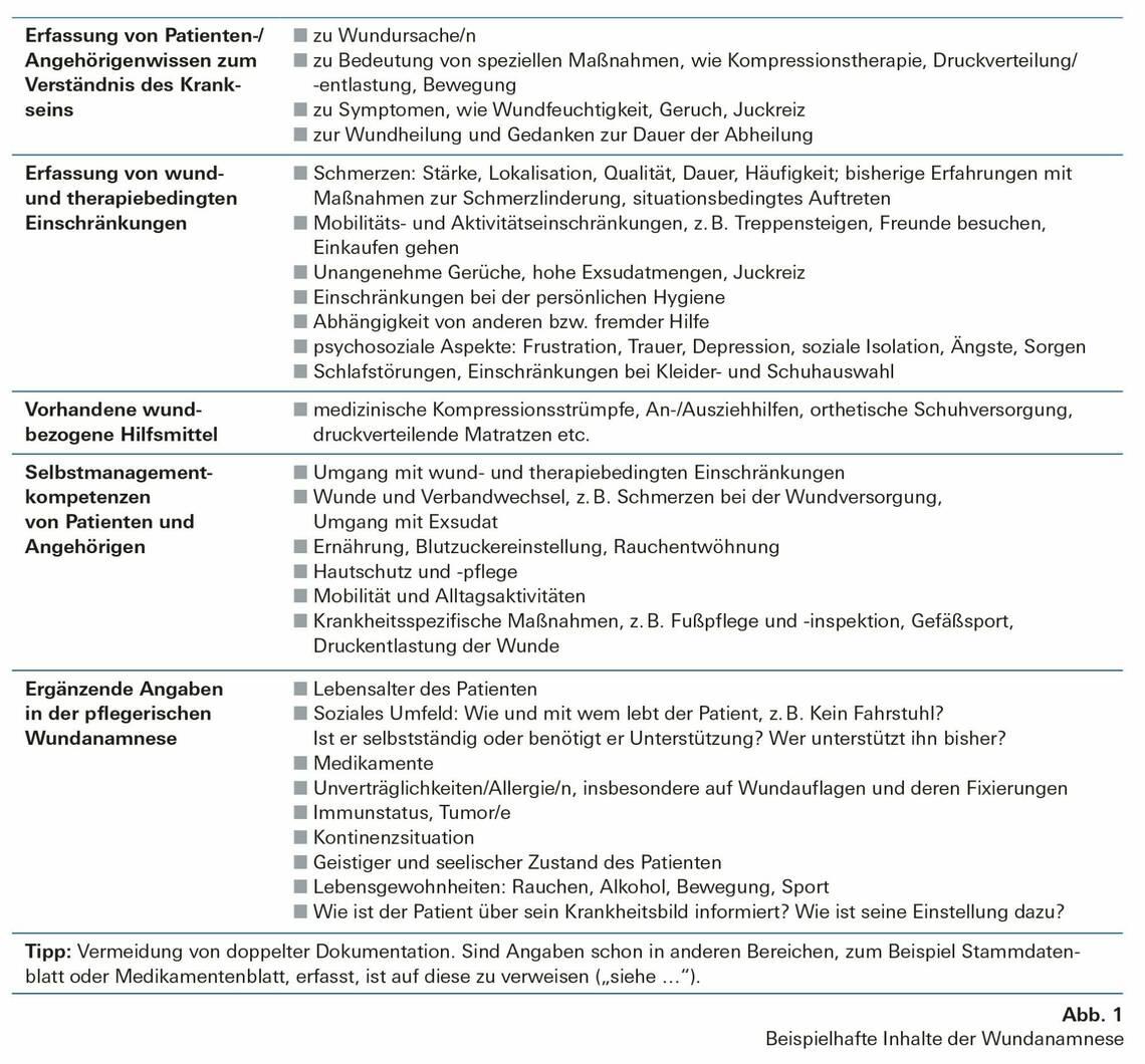 13 Arbeitshilfen Zur Pflegeplanung Und Pflegedokumentation 7 1