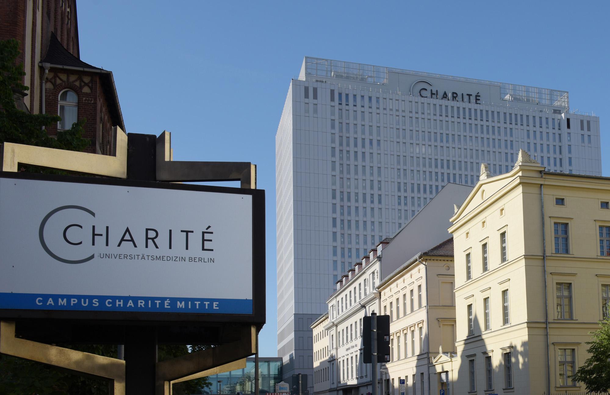 Charitè Berlin