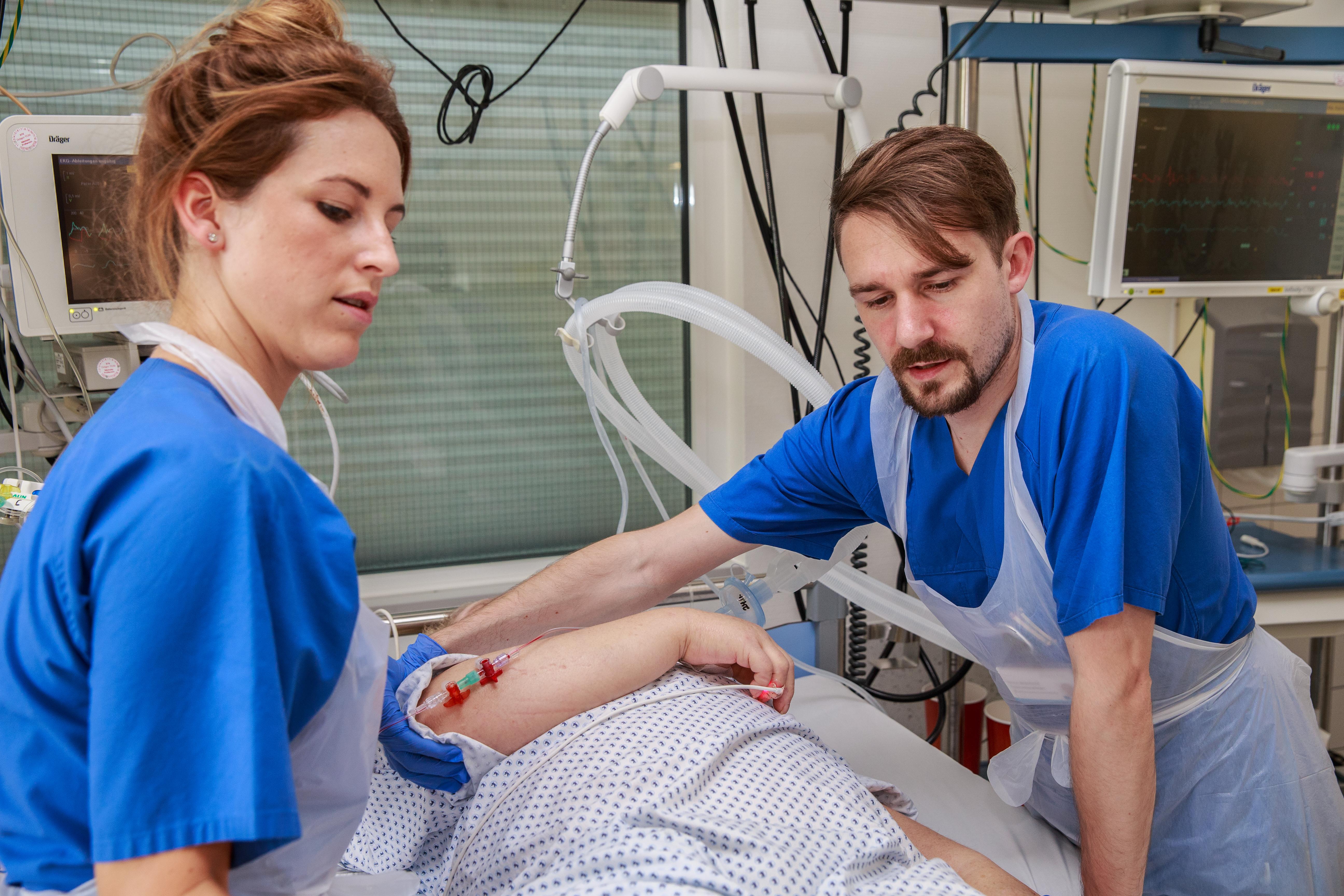 RWI-Gutachten zur Personalsituation in der Pflege ...